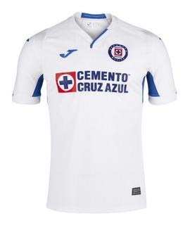 Jersey Joma Cruz Azul Local Original 2019