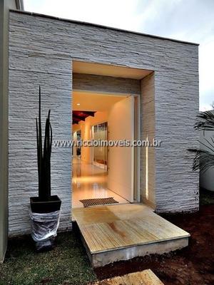 Casa Com 3 Dormitórios À Venda, 240 M² Por R$ 790.000 - Parque Califórnia - Jacareí/sp - Ca0326