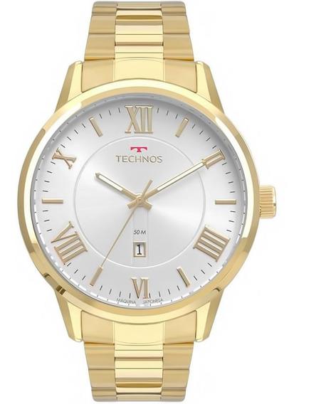 Relógio Masculino Technos 2115mty/4k