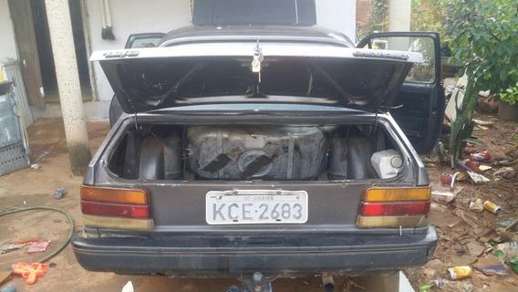 Chevrolet Chevettee Sl 1.6 91