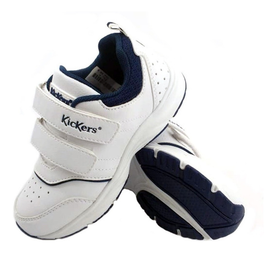 Zapatillas Kickers Snoop Colegial Niño 595449 Empo2000