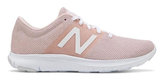 Tênis New Balance Koze Corrida Feminino Rosa