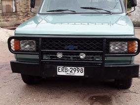 Chevrolet D-20 4.0 Pick-up D20 Custom