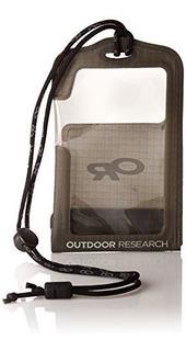 Sensor De Investigacion Al Aire Libre Dry Pocket Smartphone