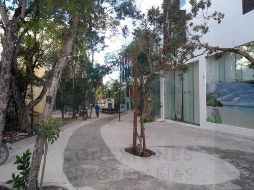 Lotes Mixtos En 3 Niveles Sobre Paseo Peatonal En Aldea Zama - Tulum
