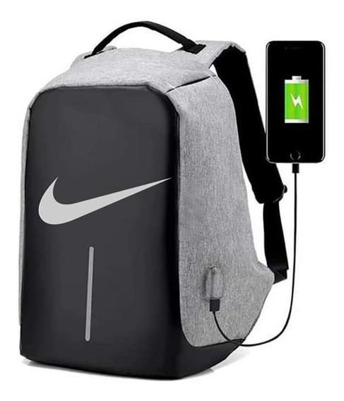Mochilas Nike Antirobos,25 Litros Vallenar