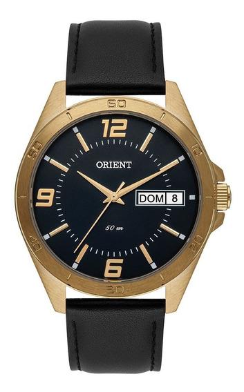 Relógio Masculino Orient Mgsc2002