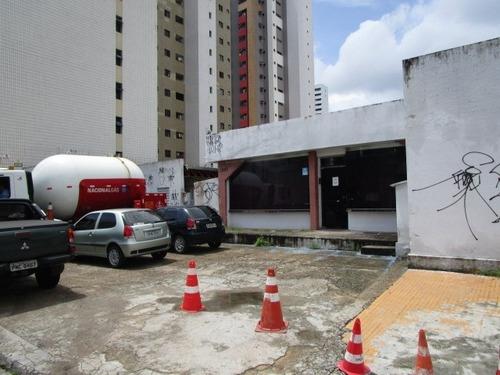 Imagem 1 de 19 de Loja Para Alugar Na Cidade De Fortaleza-ce - L9906