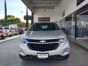 Chevrolet Equinox 1.5 Ls At Seminueva