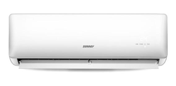Aire Acond. Surrey 3400w Frio/calor Split Vita Smart Pce