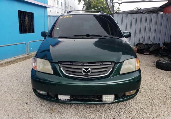 Mazda Mpv Americano