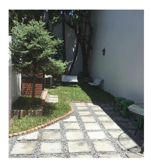 Venta Duplex 4 Ambientes Con Jardín Y Cochera