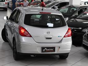 Nissan Tiida 1.8 16v S 6 Marchas Completo 2011