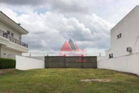 Terreno Residencial À Venda, Alphaville Nova Esplanada, Votorantim. - Te0242