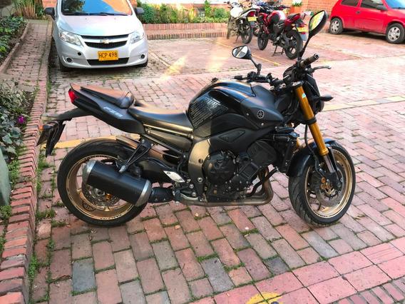 Yamaha Fz800