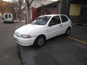 Fiat Palio 1.7 El 1999