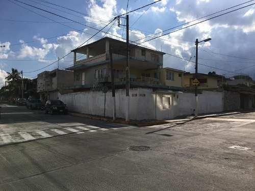 Casa Uso De Suelo En Renta Fracc Alameda