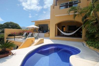 Exclusiva Villa En Renta