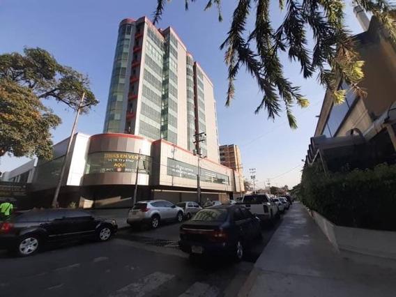 Oficina En Alquiler Este Barquisimeto 20-10879 As