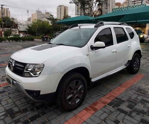 Renault Duster 2.0 4x4 Sce Dynamic