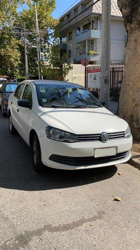 Volkswagen Voyage 2mt Ab