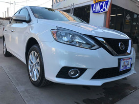Nissan Sentra 2017 1.8 Advance Cvt