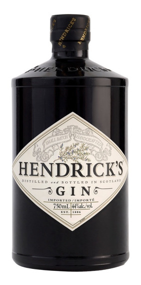 Ginebra Hendricks Curler 750 Ml