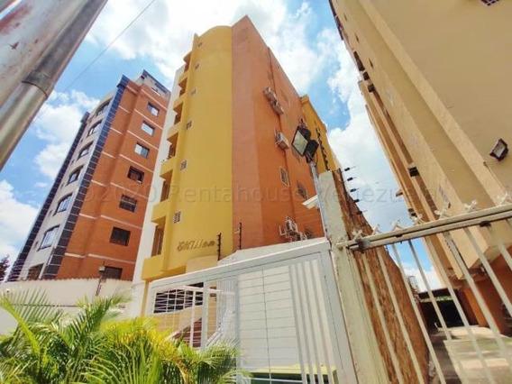 Apartamento Venta Urb El Bosque Maracay 20-24394 Jd
