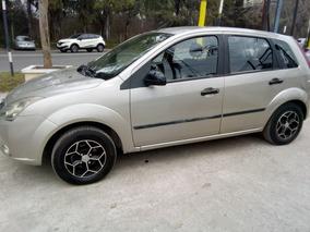 Ford Fiesta 09 Full Gnc Mb