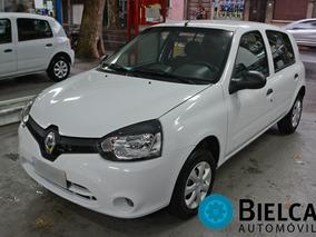 Renault Clio 1.2 Mío Como Nuevo Muy Cuidado Financio Permuto