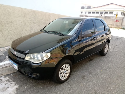 Fiat Palio 1.0 Fire Flex Economy Ano 2010