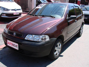 Fiat Palio 1.0 Mpi Fire 8v Gasolina 4p Manual 2004/2004
