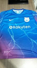 Camiseta Barcelona By Nandolek