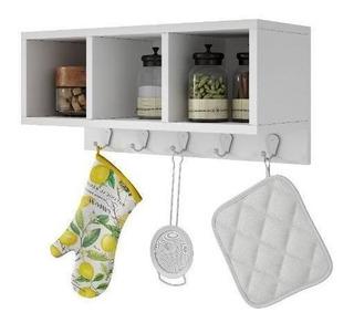 Mueble Para Cocina Repisa Decorativa Bpl 26-06