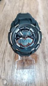 Relógio Atlantis Masc. Esportivo Digital E Quartz Original