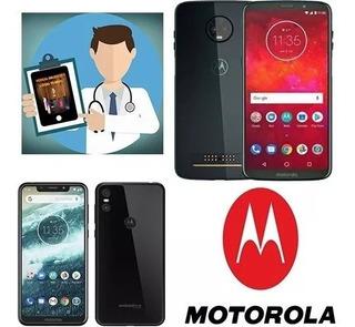 Liberacion Motorola Cricket/boost/t-mobile/sprint/metro