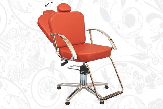 Cadeira Para Maquiagem Fixa Dallas Marri