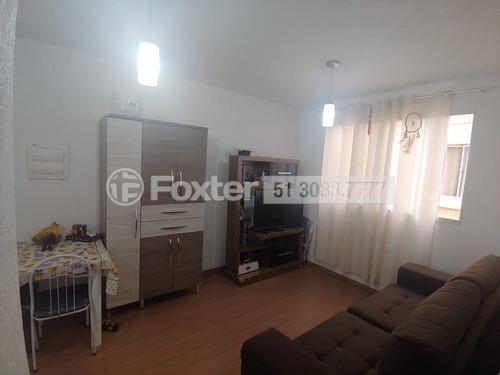 Imagem 1 de 14 de Apartamento, 2 Dormitórios, 40.26 M², Sarandi - 160831