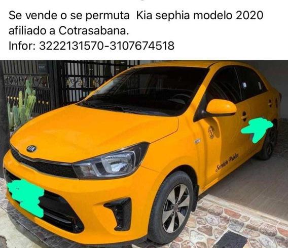 Kia Sephia Usado Como Nuevo