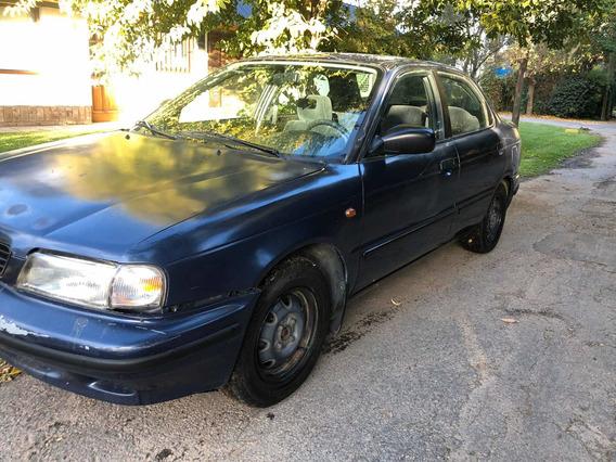 Suzuki Baleno 1.6 Glx 1996 $100.000