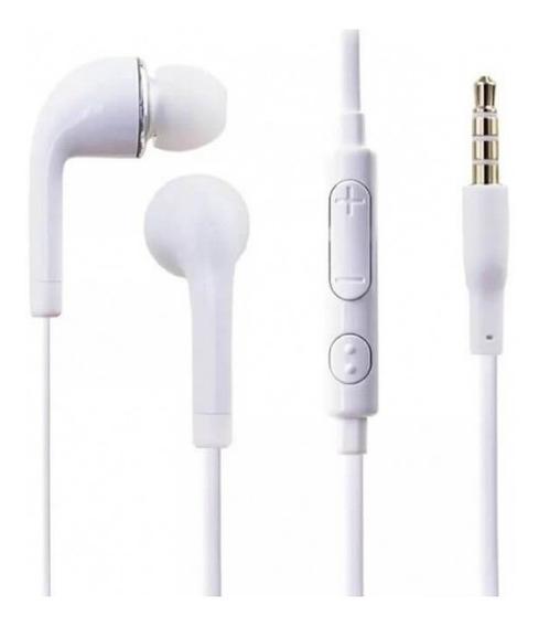 Fone De Ouvido P2 Com Microfone Para Celular Mex Sp
