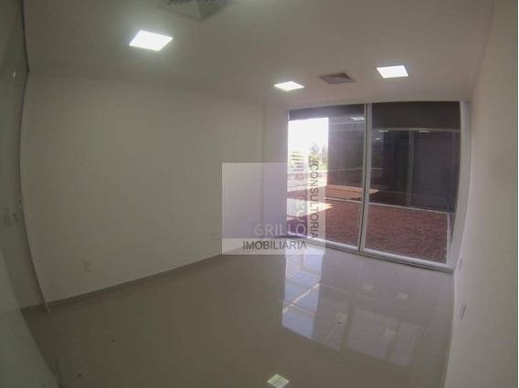 Sala Para Alugar, 21 M² Por R$ 500,00 + Taxas - Recreio Dos Bandeirantes - Rio De Janeiro/rj - Sa0008