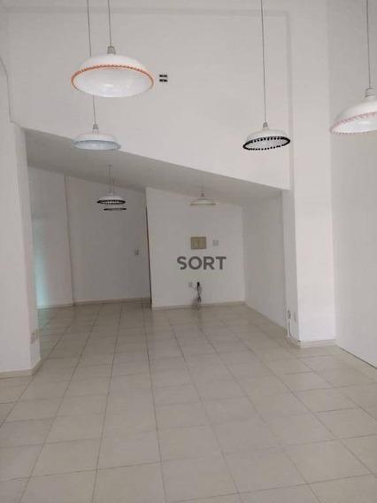 Sala Para Alugar, 95 M² Por R$ 2.700,00/mês - Centro - Balneário Camboriú/sc - Sa0035
