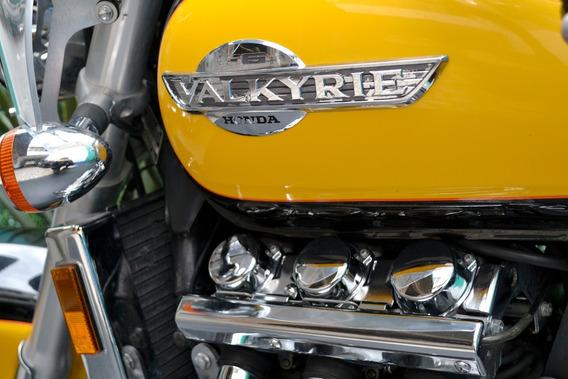 Poderosa Valkyrie 6 Cilindros Honda 1520cc