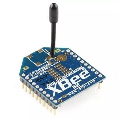 Módulo Xbee 2mw Antenna - Promoção - Frete Grátis!
