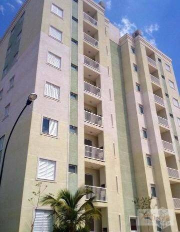Apartamento Com 2 Dormitórios À Venda, 50 M² - Jardim Santa Izabel - Hortolândia/sp - Ap3135