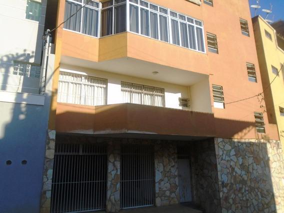 Apartamento Com 3 Quartos Para Comprar No Nova Almeida Em Ponte Nova/mg - 4203