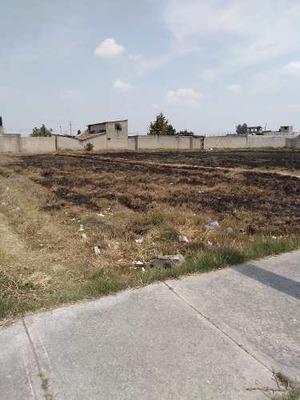 Terreno En Venta En San Diego De Los Padres, Cuexcontitlan, Toluca