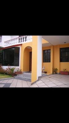 Casa Duplex En Piso De Abajo. Cto. Educadores, Cd. Satélite.