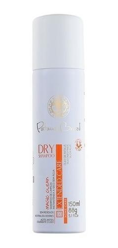Shampoo Seco De Pataua Brazil Spray  - Limpieza Sin Agua
